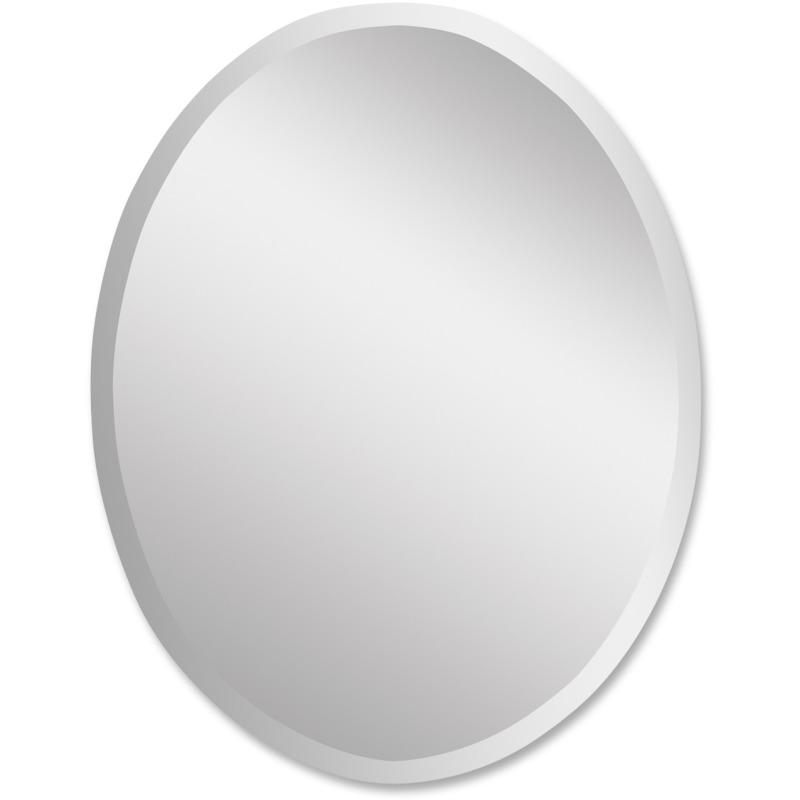 Vanity Oval
