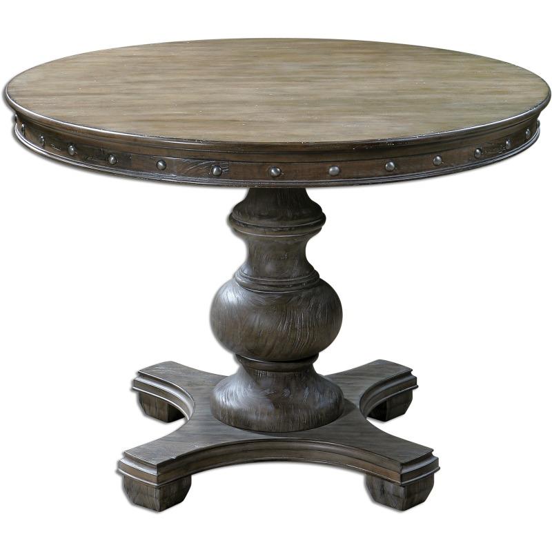 Sylvana, Round Table