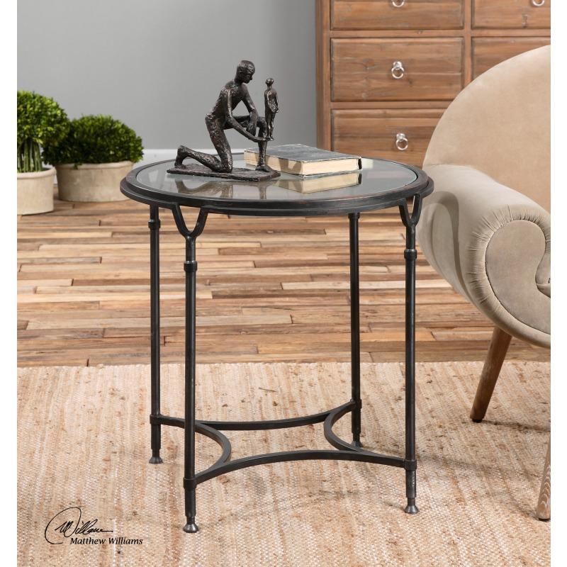 Samson, Side Table