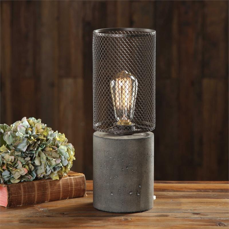 Ledro Table Lamp