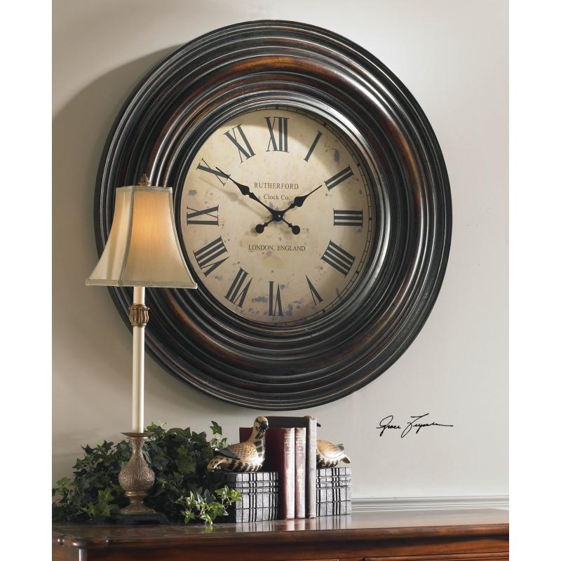Trudy, Clock