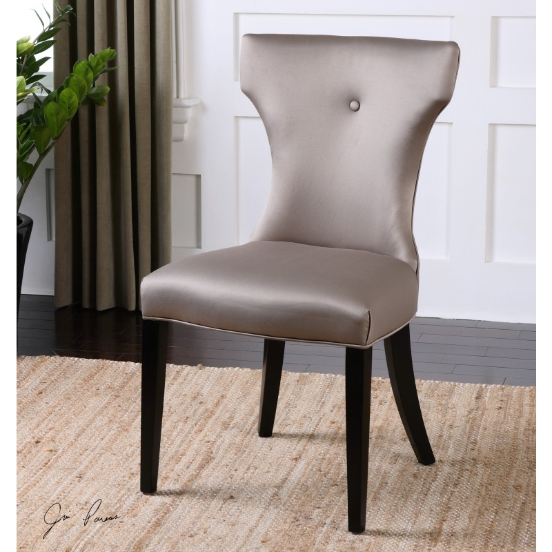 Wynter, Armless Chair