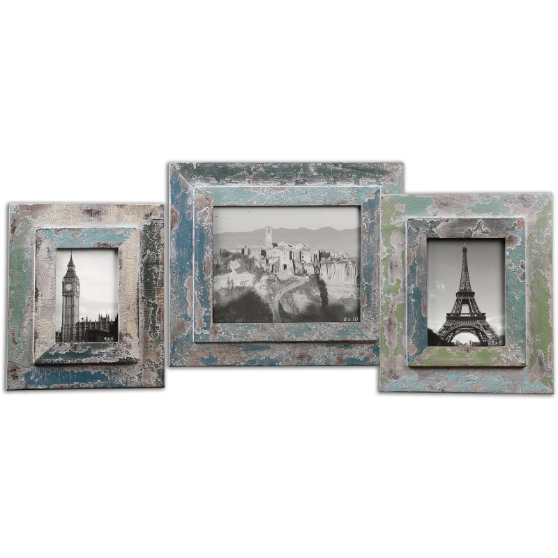 Acheron, Photo Frames, S/3