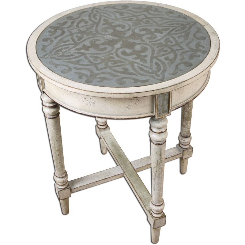 Jinan, Accent Table