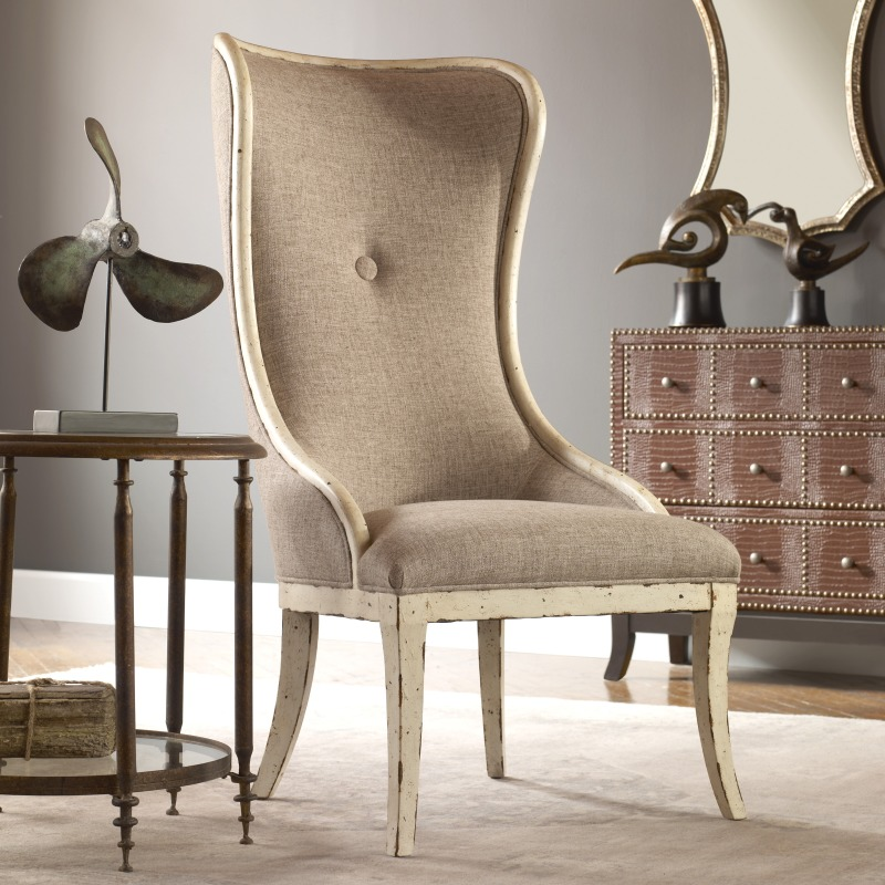 Selam, Wing Chair