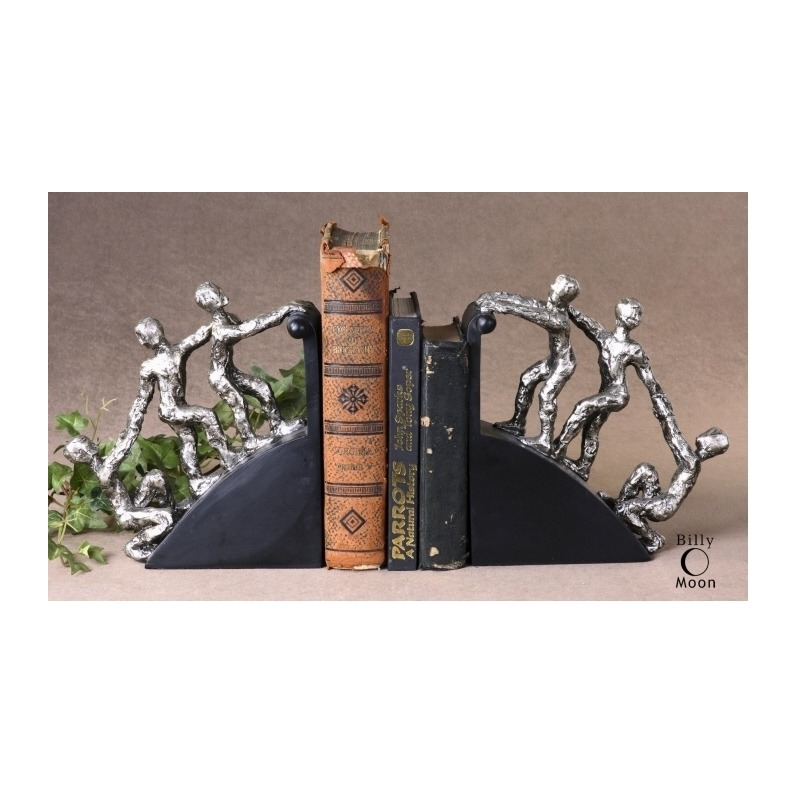 Helping Hand, Bookends, S/2