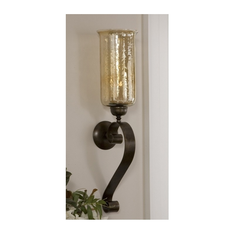 Joselyn, Candle Wall Sconce