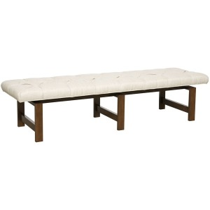 Tiburon Rectangular Bench