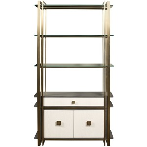 Wallace Bookcase