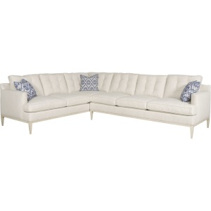 Camilla 2 Piece Sectional