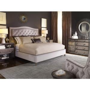 Caroline / Casey King Bed