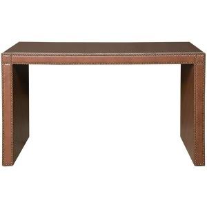Gaston Upholstered Desk