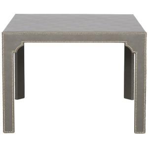 Bingham Upholstered Game Table
