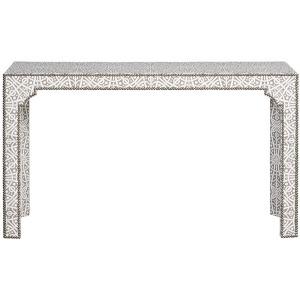 Bingham Upholstered Table