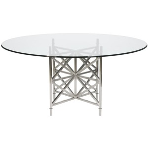 Franklin Dining Table Base
