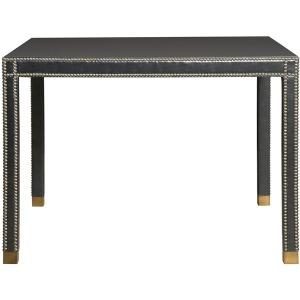 Gaston Upholstered Game Table