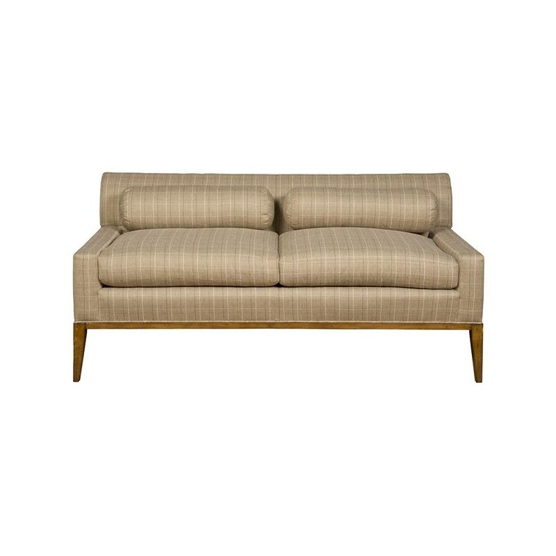 Jacen Footboard Sofa