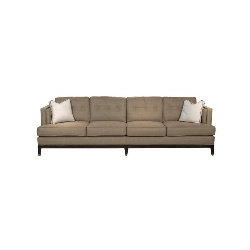 Terrific Whitaker Extended Sofa By Vanguard Furniture Oskar Huber Lamtechconsult Wood Chair Design Ideas Lamtechconsultcom