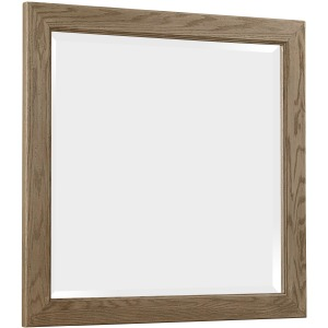Highlands Landscape Mirror - Sandstone