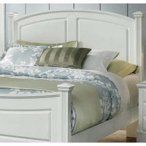 Queen/Full Panel Headboard -Snow White
