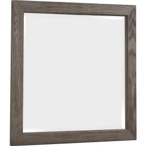 Highlands Landscape Mirror - Smoke Grey