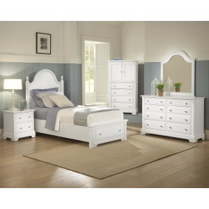 Cottage Bedroom Set