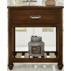 Cottage Cherry Nightstand