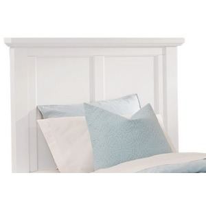 Bonanza Mansion Twin Panel Headboard