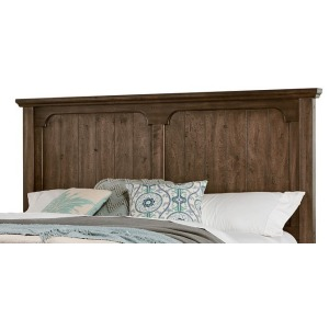 Grayson Manor King Panel Headboard