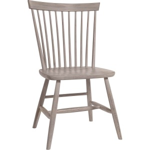 Bungalow Desk Chair - Dover Grey