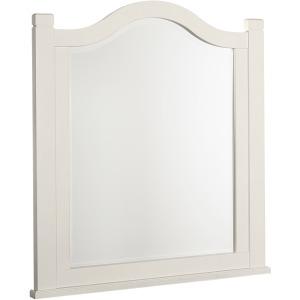 Bungalow-Lattice Arch Mirror