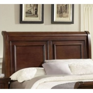 Reflections Sleigh Headboard
