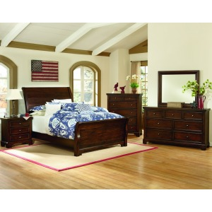 Hanover Bedroom Collection