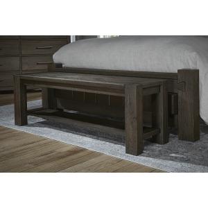 Dovetail Bench - Java