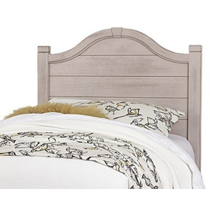 Bungalow Arch Twin Headboard