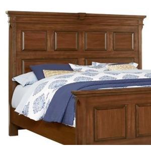 Heritage King Mansion Headboard
