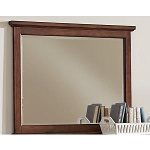 Bonanza Landscape Mirror