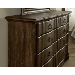 Rustic Hills Collection Dresser
