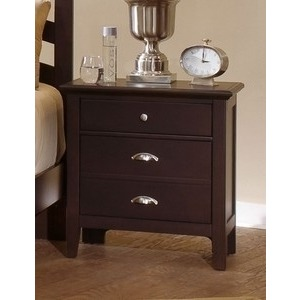 Twilight Collection  Nightstand