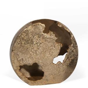 Alaric Gold Vase - Large
