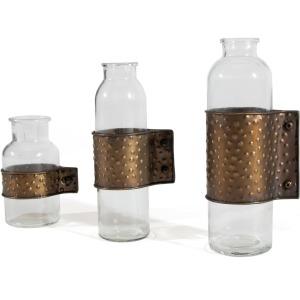 Gadd Vases - Set of 3