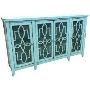 Clover Console