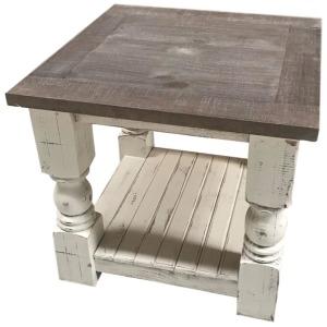 Martha End Table