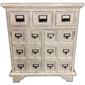 Chipilo Cabinet