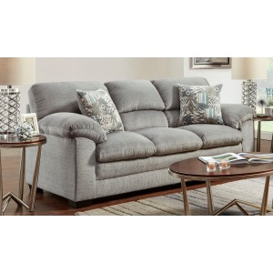 Sofa - Stormy Gray