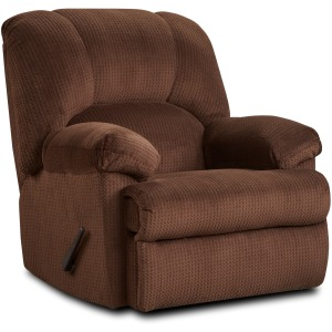 Recliner - Feel Good Chocolate