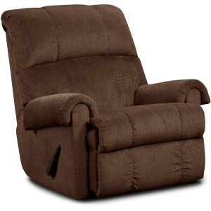 Recliner - Kelly Chocolate