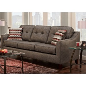 Sofa -Stoked Ash