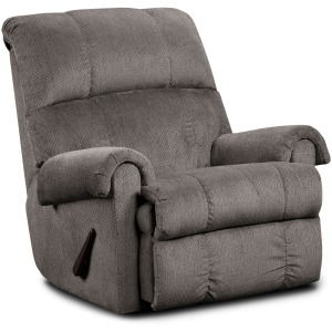 Recliner - Kelly Grey