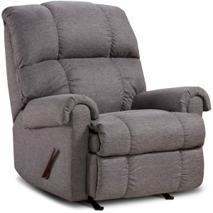 Recliner - Stonewall Gray